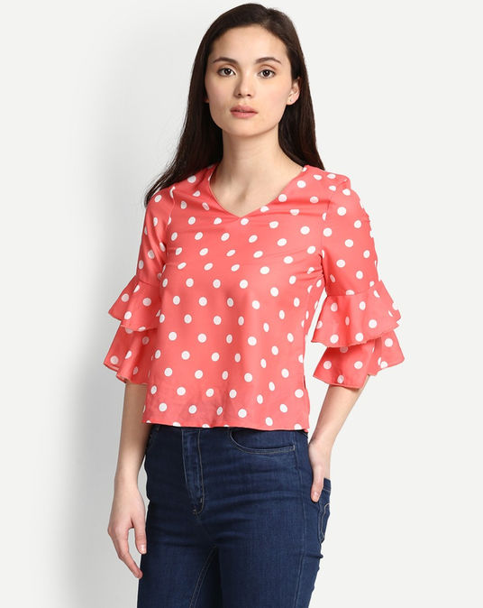 gorgeous tops under Rs 999