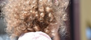 keep your curls in place