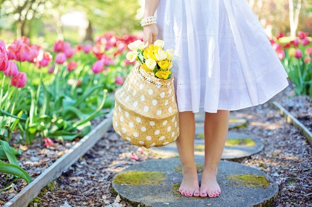 styling tips for spring
